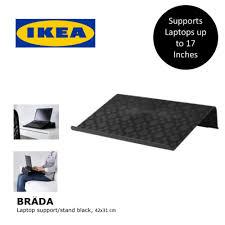 Brada Laptop Cooler Ikea Hackers Ikea Hackers Laptop Pillow Desk Ikea Best Home Furniture Design