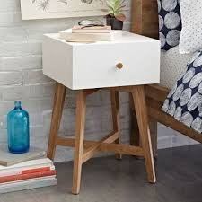 Small Nightstand Table Nice Small Nightstand Table 25 Best Ideas About Bedside Tables On