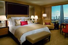 Hotel Beds Luxury Toronto Hotel Rooms The Ritz Carlton Toronto