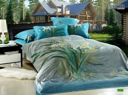 Green Bed Sets Blue Green Bedding Freda Stair