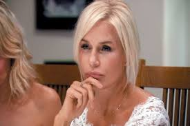 yolanda foster hair color photos of yolanda foster hair style on reunion of bh housewives