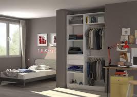 placard pour chambre placard dressing chambre adolescent domozoom com