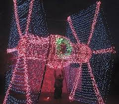 Christmas Outdoor Decorations On Ebay by Marvelous Ideas Star Wars Christmas Yard Decorations Lawn
