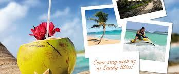 barbados vacation specials bliss condominiums barbados
