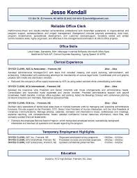 Free Template For A Resume Free Office Resume Templates Resume Template And Professional Resume