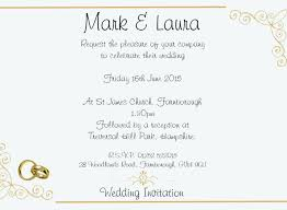 invitation wordings for marriage wedding reception invitation wording ryanbradley co