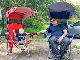 Folding Camping Chairs With Canopy The Best Portable Camp Chairs Wirecutter Reviews A New York