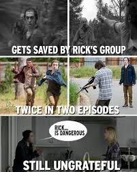 Walking Dead Season 3 Memes - the walking dead season 6a meme roundup the walking dead official