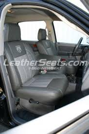 Dodge Ram Seat Upholstery Dodge Ram Seats Ebay