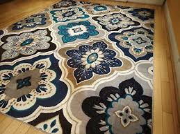 Grey And Blue Area Rugs Best 25 Blue Area Rugs Ideas On Pinterest Area Rugs Bedroom