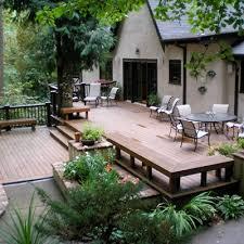 Patio Deck Designs Pictures Decks Deck Idea Pictures
