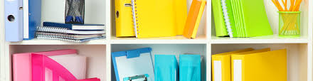 orginized how to get organized for at home