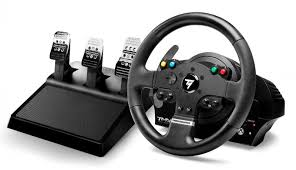 thrustmaster xbox 360 steering wheels ps4 xbox one xbox 360 ps3 and pc thrustmaster