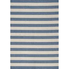 Blue White Striped Rug Minimalist Indoor With Alpha Blue Nautical Stripes Area Rug And
