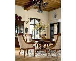 rift valley round dining table dining room furniture