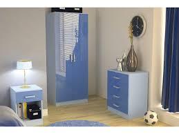 blue boys bedroom furniture interior design