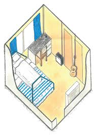 Barry Berkus by Technical Drawing Home Sweet Home