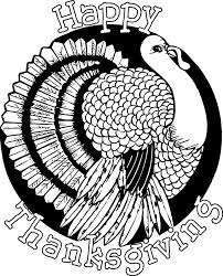 97 coloring sheets images thanksgiving