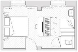 plan de chambre hôtel luxe sentier plan chambre executive hôtel
