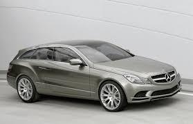 mercedes e class concept e class through concept fascination autoworld com my