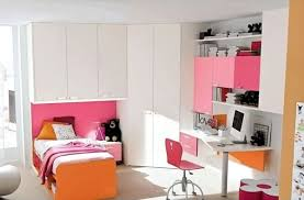 Stylish Teenage Girls Bedroom Ideas Home Design Lover - Teenages bedroom