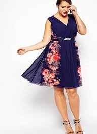 fitted dresses for plus sizes pluslook eu collection