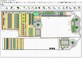 simple garden design software free backyard tool plans online
