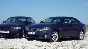 lexus is220d vs bmw 320d bmw e90 320d lexus is220d indavideo hu