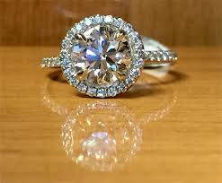 all diamond ring lananeimannyc inc engagement rings