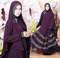 Pakaian Gamis Terbaru 2016 fashion baju muslim modern wanita terbaru 2016 pakaian gamis