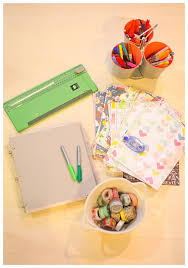 Diy Scrapbook Album Make Your Own Book With A Chipboard Scrapbook Kit Run To Radiance