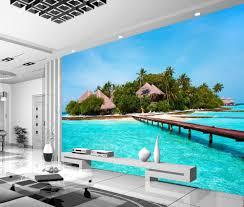online get cheap islands wallpaper aliexpress com alibaba group