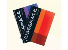 classmate note books itc stationery product classmate pulse 6 subject spiral notebook
