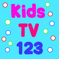 Youtube Red Color Kidstv123 Youtube