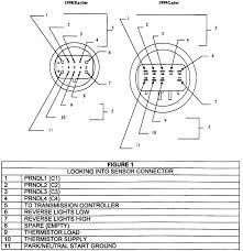 96 to newer a604 trs sensor wiring dodgeforum com