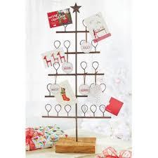 christmas card holder christmas card holders cards you ll wayfair
