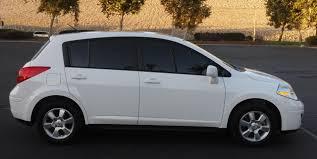 nissan tiida hatchback interior 1999xlt 2009 nissan versasl hatchback 4d specs photos