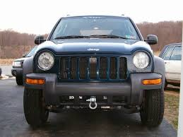 2006 jeep liberty bumper another blue kj in pa 2003 jeep liberty post 4309324 by