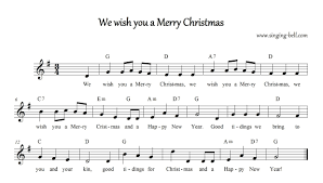 we wish you a merry best business template