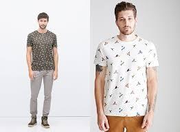 Muito Como usar 21 tendências masculinas do Verão 2017 - MODA SEM  #JY96