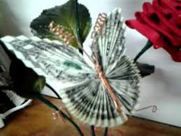 money flowers qik s money and butterfly by jgg9480