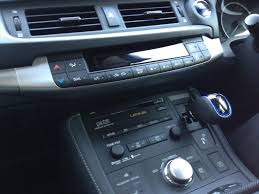 lexus ct forum uk illuminated gear shifter replacement