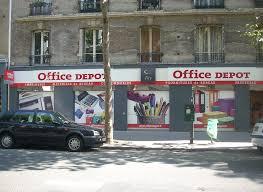 fourniture de bureau lille office depot office equipment 166 avenue de versailles 16ème