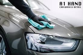 Cheap Interior Car Cleaning Melbourne Scoopon Just 19 For An In And Out Hand Car Wash