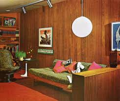 retro wood paneling an a z guide to 70s decor brown paint wood paneling and woods
