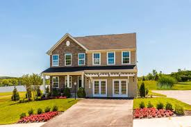 new homes for sale at holly ridge single family homes in frederick