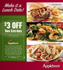 applebees coupons on phone all you need applebees coupons