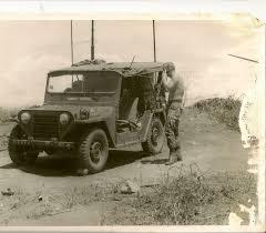 jeep kraken gun jeep u0027wolfman u0027 south vietnam 1968 gun trucks ect