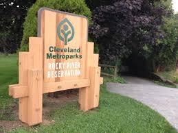 walking u0026 biking trails u2013 city of fairview park ohio