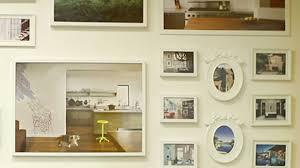 how to plan a wall gallery southern living